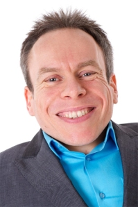 "Warwick Davis - ""Othello"""